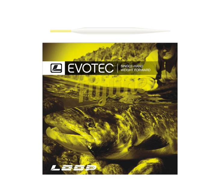 Evotec 140 Float