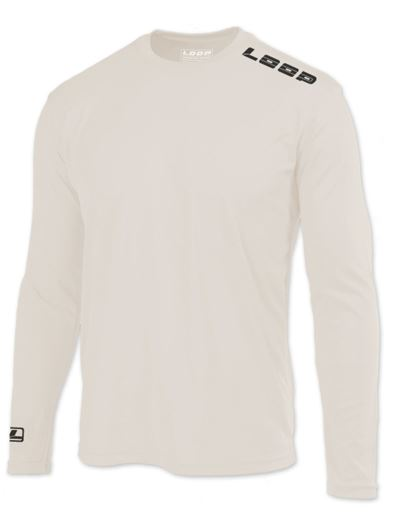 LS Tech Shirt Sand