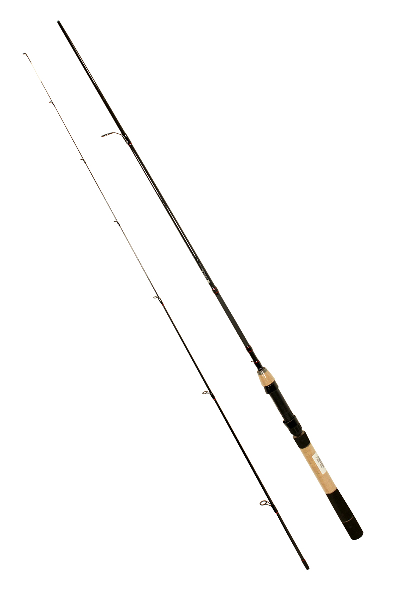 MEGAFORCE JIGGER 1.95M 1-7G