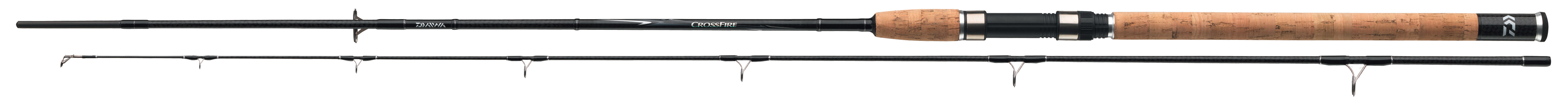 """Crossfire"" CF802HFS-AD 2,40м (40-100г)"