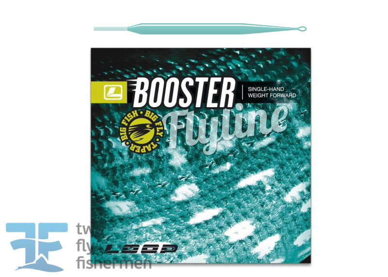 Booster Floating #9