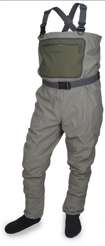 Regular waders RW
