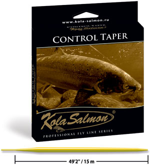 CONTROL TAPER Professional Series