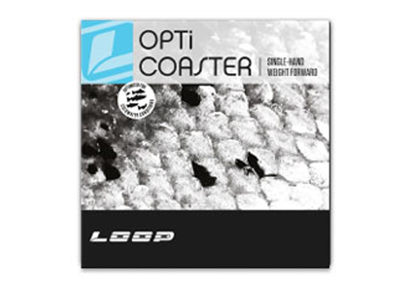 Opti Coaster Float/ Int.