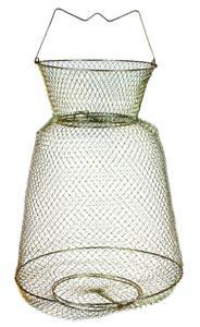 Купить Садок металлический d=30cm 3010 от 206 руб.