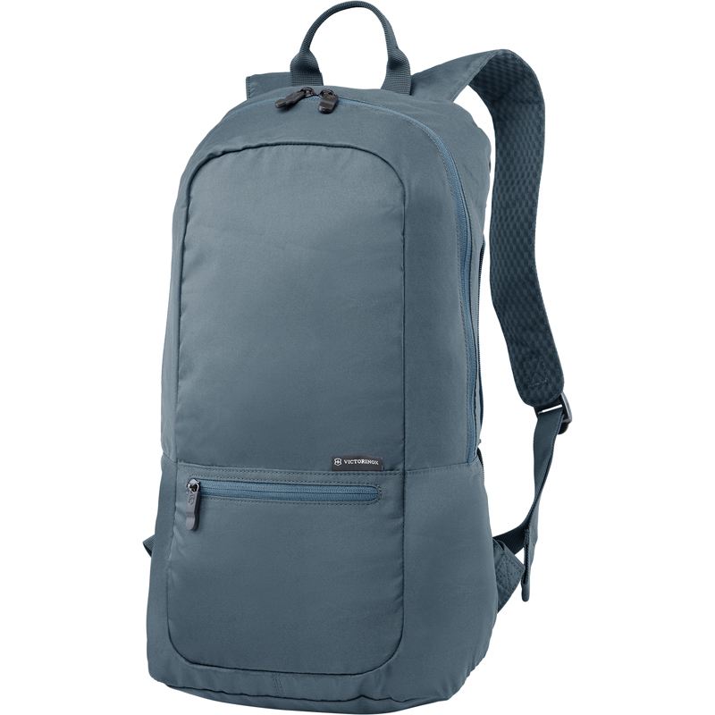 складной   Packable Backpack, зеленый, 25x14x46 см, 16 л