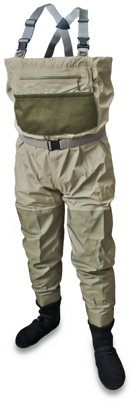 Guide Style Waders R4