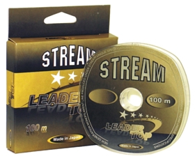 Леска STREAM Top Leader 100m d=0,223 mm