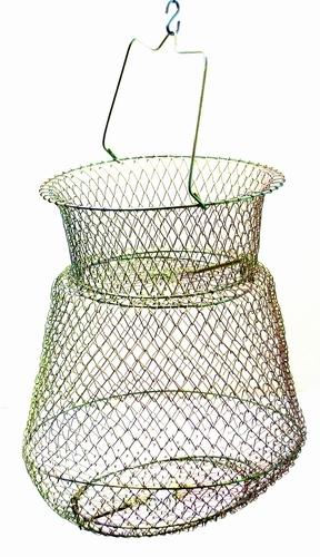 Купить   Садок металлический d=25cm 2510 от 179 руб.