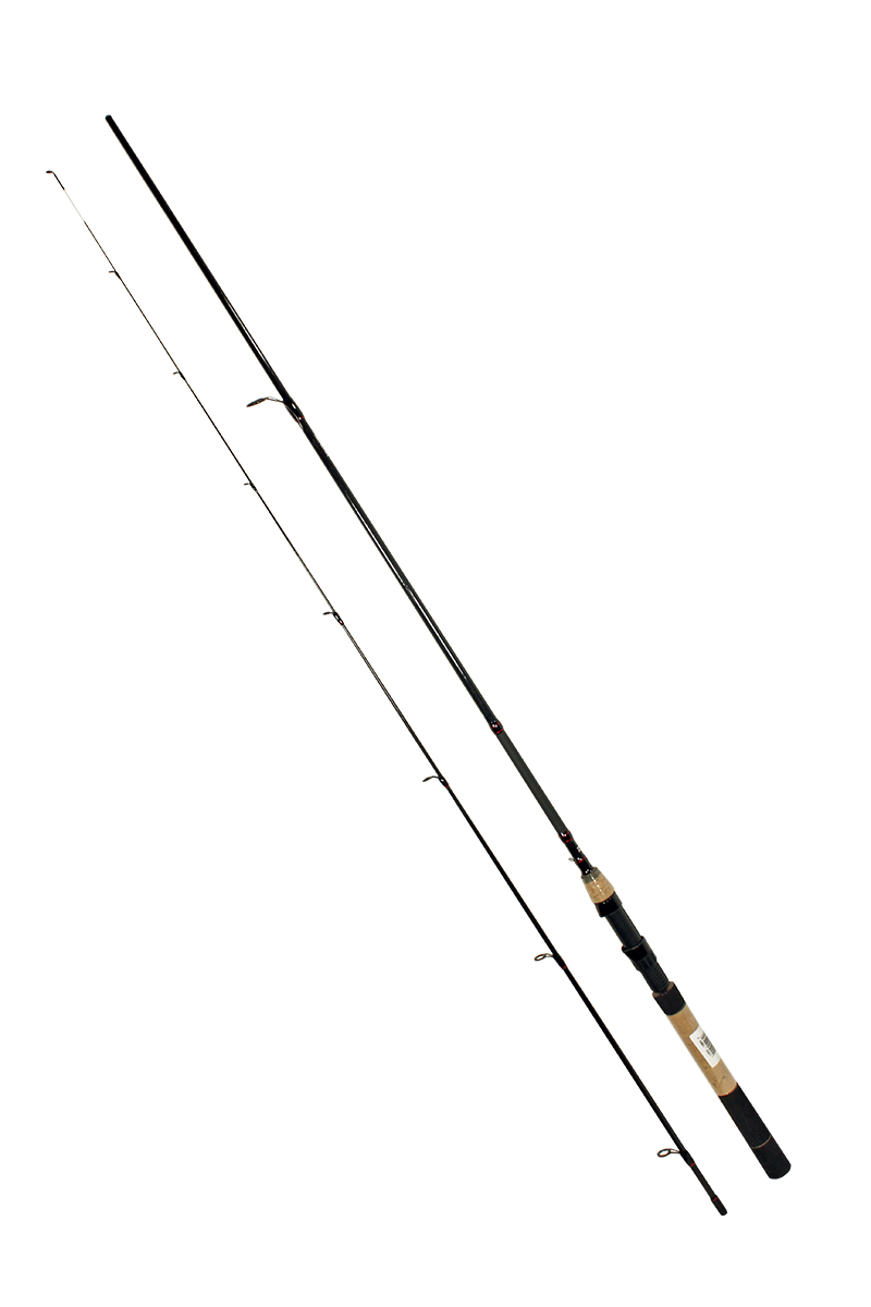 MEGAFORCE JIGGER 2.20M 1-9G