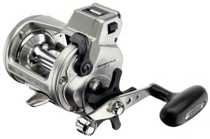 "Катушка мульт. DAIWA ""Accudepth Plus"" ADP27LCBW"