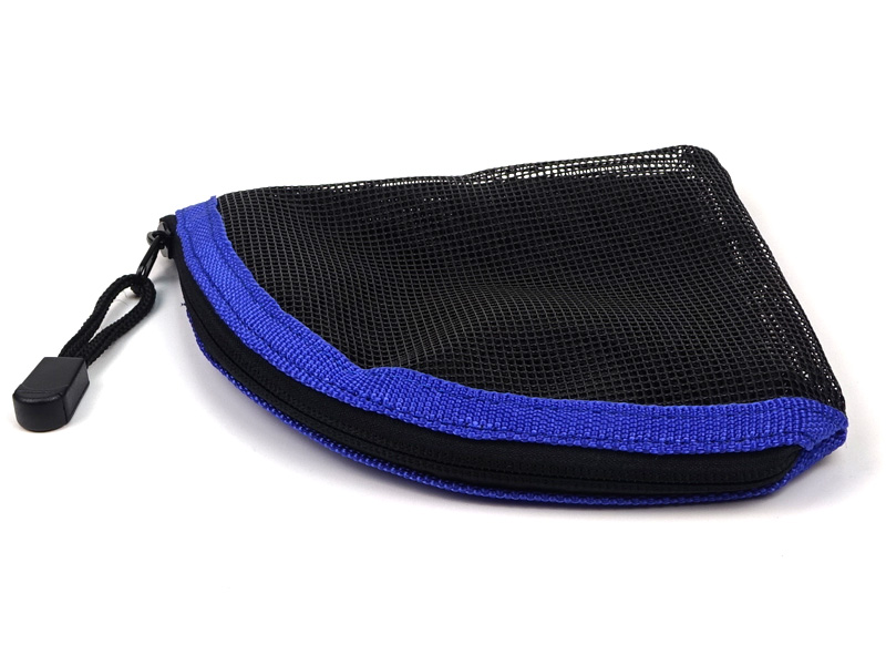 FLY-FISHING Mesh Leader Wallet Small